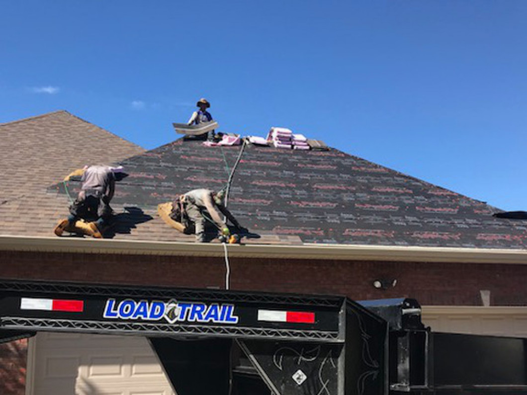 roofing contractor louisville ky
