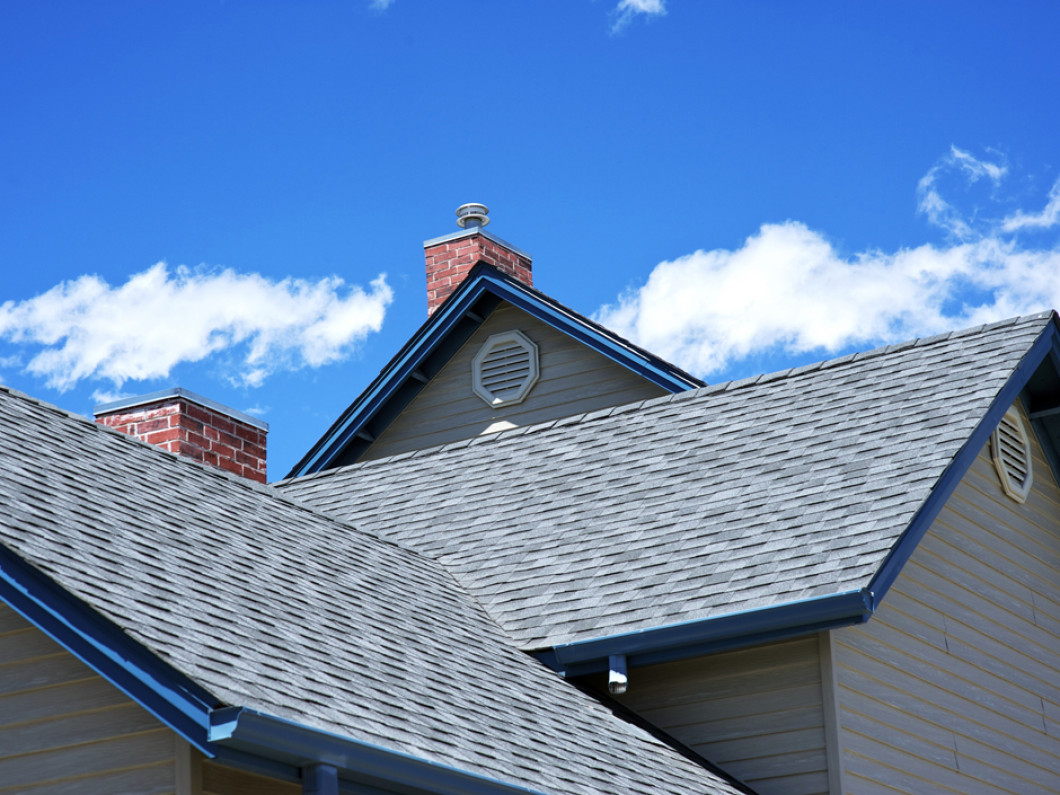 Upgrade to a Sturdier, More Stylish Roof